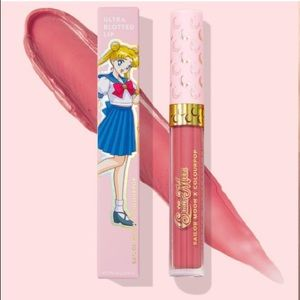 Sailor Moon x ColourPop Usagi Ultra Blotted Lip